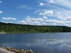 Hemlock Lake, Hemlock, NY