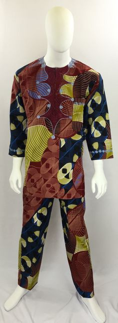 Authentic African Clothes to Celebrate Your Real Culture. Mens Suits, Ankara, Harem Pants, African, Shopping, Clothes, Fashion, Dress Suits For Men, Tall Clothing