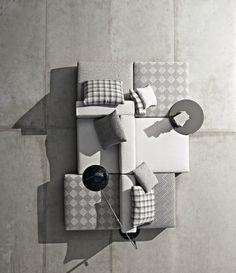 DOMINO by MOLTENI & C. | #design Nicola Gallizia @Molteni&C Dada