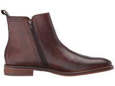 6cac3e6ad87f0 Johnston murphy conard causal dress double zip boot