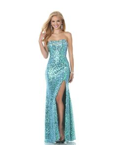 Sexy Style Sweetheart Evening Dress Sequins Floor-length XL13121302.http://www.clothing-dropship.com
