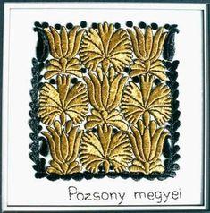 Chain Stitch Embroidery, Embroidery Stitches, Embroidery Patterns, Cross Stitch Patterns, Machine Embroidery, Hungarian Embroidery, Folk Embroidery, Learn Embroidery, Modern Embroidery