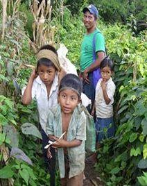 CCAMRE, continúa el apoyo Guatemala