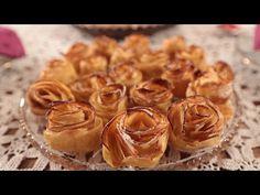 Elmalı Tatlı Tarifi - YouTube