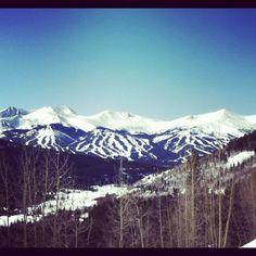 Beautiful Breck