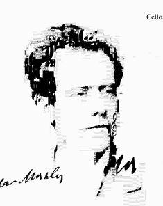 Mahler. Sheet music from Symphony No. 5