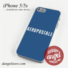 aeropostale logo Phone case for iPhone 4/4s/5/5c/5s/6/6s/6 plus