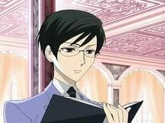 Anime guys in glasses - me when it rains - wattpad Anime Guys With Glasses, Hot Anime Guys, School Clubs, High School Host Club, Art Clipart, Anime Hairstyles Male, Plan Image, Anime Guys Shirtless, Ouran Host Club
