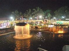 An Evening in Karnala Resort and Water Park!