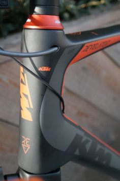 The KTM Revelator is the Austrian manufacturer's premium road racing bike. Prices from for the Revelator 3300 to the Revelator Prestige at Road Racing, Cool Guitar, Cycling Bikes, Bicycles, Guitars, Framed Art, Motorcycles, Frames, Colours