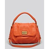 MARC BY MARC JACOBS Satchel - Classic Q Lil Ukita I need this in my life!