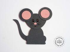 FuchsstanzeMaus Mouse