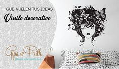 Ideas, Home Decor, Prize Draw, Vinyls, Decoration Home, Room Decor, Interior Decorating, Thoughts