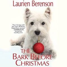 The Bark Before Christmas Audiobook