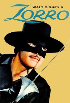 Zorro , my dad looked like him Vintage Tv, Vintage Movies, Poster Vintage, Best Tv Shows, Favorite Tv Shows, 80s Tv Series, Mejores Series Tv, Childhood Tv Shows, Tv Westerns
