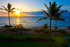 Kapaa Kauai ranked by Forbes as one of the prettiest towns to travel to.