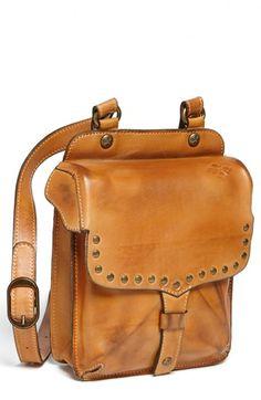 Patricia Nash 'Amburgo' Crossbody Bag available at #Nordstrom