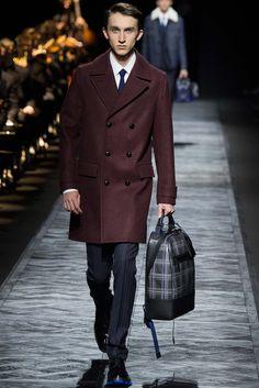 Dior Homme - Fall 2015 Menswear