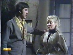 My Wife Next Door was a BBC sitcom that was first broadcast in 1972. It starred John Alderton and Hannah Gordon.