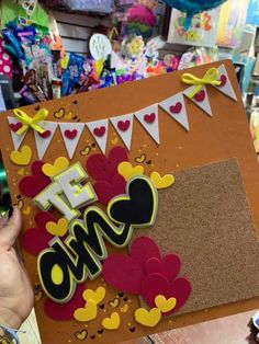 Topper, Gingerbread Cookies, Love Of My Life, Mini Albums, Ideas Para, Pitbulls, Diy And Crafts, Fancy, Handmade