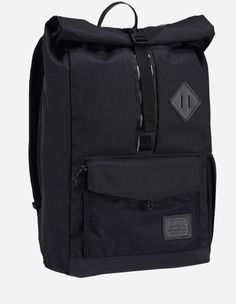 Burton - Export Backpack true black