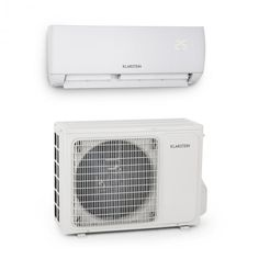 Klarstein Windwalker Smart Climatiseur split 600 m³/h 9000 BTU Classe A++ Top 10 Mobiles, Air Conditioning Units, Wind Waker, Heating And Cooling, Best Interior, The Office, Home And Living, Home, Airstream