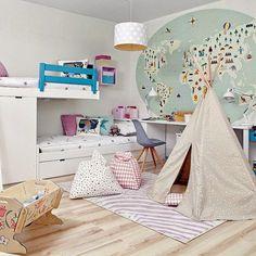 Design dla dzieci i nie tylko...: POKÓJ DZIECKA