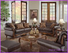 Living Room Ideas Whole Leather Set And Midcentury Modern Coffee Table Contemporary Lamps Chic Livingroom Sets On Small