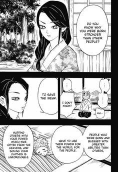 Demon Slayer Kimetsu no Yaiba Chapter 49 ในปี 2020 (มีรูปภาพ)