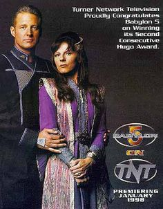 Old Sci Fi Movies, Movies And Tv Shows, Best Sci Fi Series, Bruce Boxleitner, Babylon 5, Battlestar Galactica, Star Trek, Science Fiction, Spacecraft