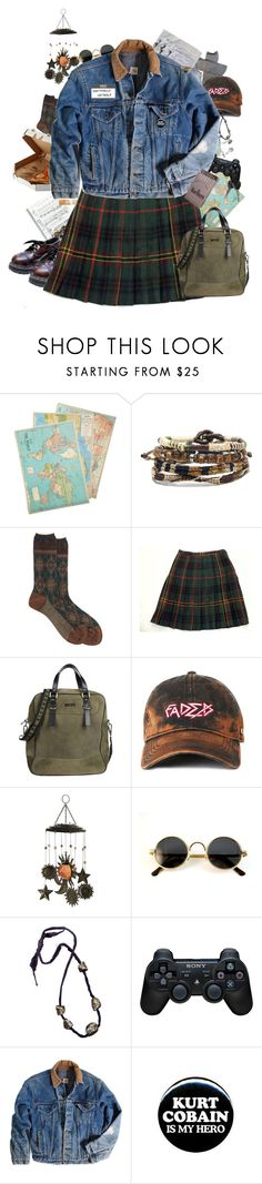 """""""Jaesy Rae"""" by causingpanicatthetheater on Polyvore featuring Cavallini & Co., Antipast, Jones New York, OUTRAGE, Richmond, Pier 1 Imports, Sony, Carhartt, ELSE and vintage"""