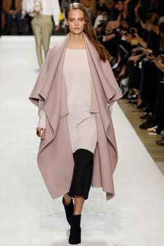 Chloé | Fall 2014 Ready-to-Wear Collection | Style.com (minus pink!)
