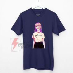 848875ad6e2f Supreme Anime bape Shirt, Japanese Supreme Shirt