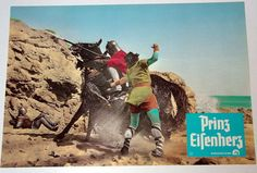 PRINCE VALIANT - Film of the year 1954
