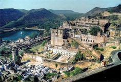 Bundi - Heaven of Rajasthan