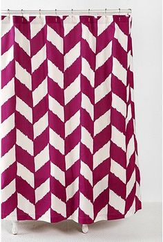 herringbone print. This should wake up my kids in the morning :)