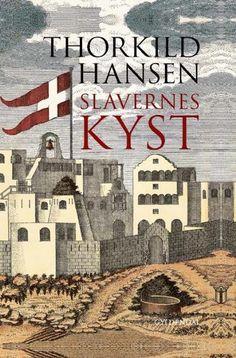 Slavernes kyst (Gyldendal Hardback)