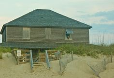 old nags head nc | The Original Nags Head Beach Cottage | Flickr - Photo Sharing!