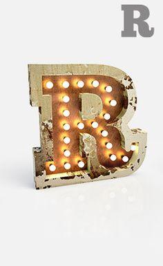 Light Letter