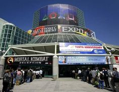 E3 Expo | 12 Locales To Add To Your Nerdy Bucket List