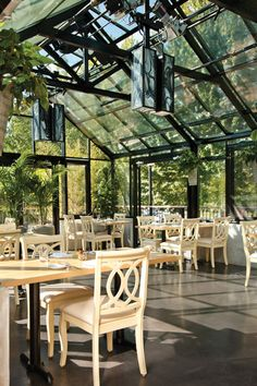 Seattle Magazine | Restaurants/Best Restaurants | Best New Restaurant Decor