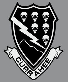 InkAce - 506th Airborne Infantry Reflective Decal (Currahee), $0.00 (https://www.inkace.com/506th-airborne-infantry-regiment-reflective-decal/)