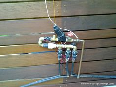 50 st Drip Irrigation Manifold NY Plantings New York Plantings Irrigation  333 E 14 st   box 1229  Manhattan, NY 10009  646-434-8049