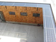 Eyeboogie Inc. in Los Angeles, CA 3.5 kW system