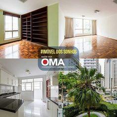@Regrann from @oma_condominios -  JULHO É BOM PARA mudar para um apartamento iluminado arejado e perto da principal avenida de São Paulo a Paulista! Link para mais informações: http://ift.tt/2ap8QVp #Regrann