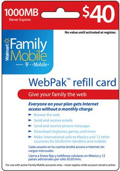 Free Family Mobile reload card codes are here! Visit this website and learn how you can add free minutes to your Family Mobile phone! Guaranteed!