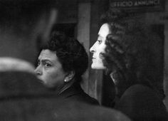 Robert Frank Venice, 1949
