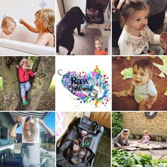 Here's another month of the #rawchildhood community! Going strong as always which I am so happy about  this month features: @fivelittlestars05 @shantenei @marley_and_us @kerrymconway @itsagingerbreadlife @victoria1746 @mamawillmot  head over to the blog to read all about it!  thank you everyone who is linking up it's lovely to see all of your photos! We are so close to 3k link ups now