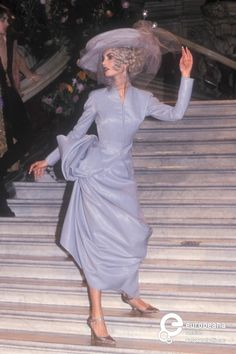 Christian Dior, Spring-Summer 1998, Couture