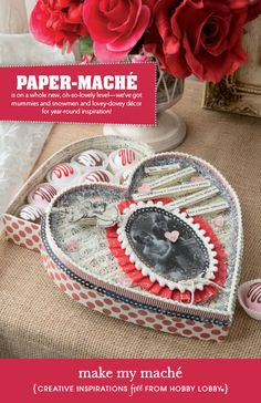 DIY paper mache projects for year-round inspiration!
